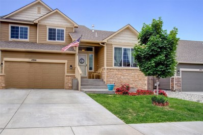 4901 San Amels Way, Colorado Springs, CO 80911 - MLS#: 9020493