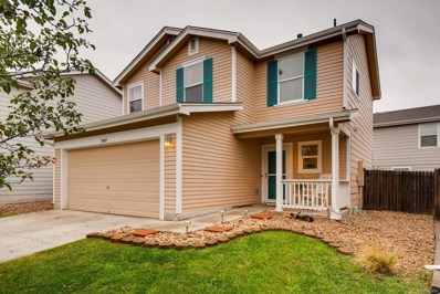 10663 Durango Place, Longmont, CO 80504 - MLS#: 9020830
