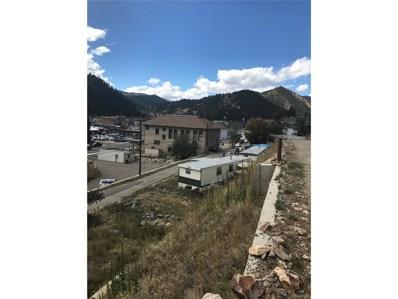 1628 Virginia Street, Idaho Springs, CO 80452 - MLS#: 9021445