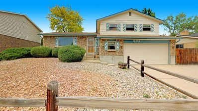 13555 W 71st Place, Arvada, CO 80004 - #: 9023001
