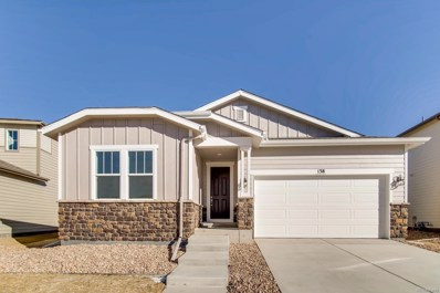138 Prairie Drive, Brighton, CO 80601 - #: 9023007