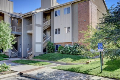 8685 Clay Street UNIT 202, Westminster, CO 80031 - MLS#: 9023226