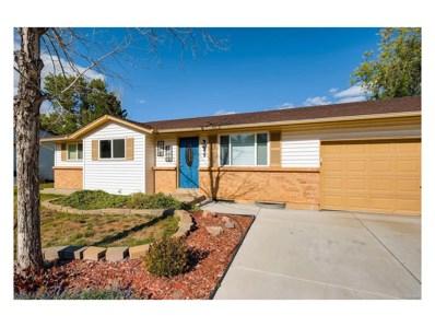 239 Dianna Drive, Littleton, CO 80124 - MLS#: 9024181