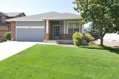 12641 James Circle, Broomfield, CO 80020 - MLS#: 9024187