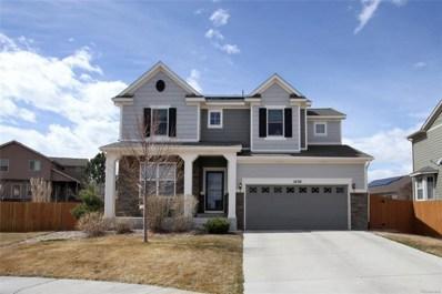 1630 E 167th Circle, Thornton, CO 80602 - MLS#: 9024475