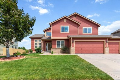10608 Clarkeville Way, Parker, CO 80134 - #: 9024821