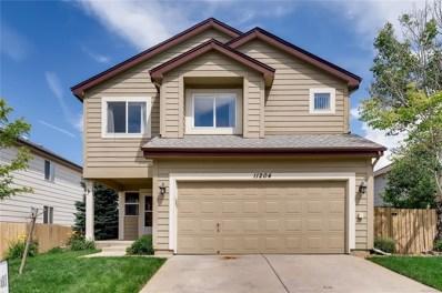 11204 Keota Street, Parker, CO 80134 - #: 9025121