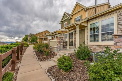 630 Hanging Rock Place, Castle Rock, CO 80108 - MLS#: 9025157