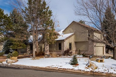 35 Elk Lane, Littleton, CO 80127 - MLS#: 9025876