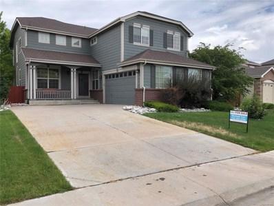 12928 Krameria Street, Thornton, CO 80602 - MLS#: 9027889