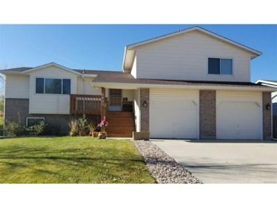 5140 Wainwright Drive, Colorado Springs, CO 80911 - MLS#: 9029652