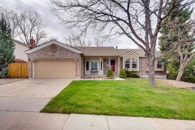 1418 E Mineral Avenue, Centennial, CO 80122 - MLS#: 9030462
