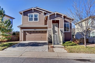 10845 Towerbridge Road, Highlands Ranch, CO 80130 - MLS#: 9031138