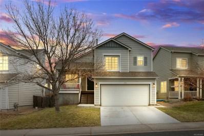8736 Starwood Lane, Parker, CO 80134 - #: 9033387