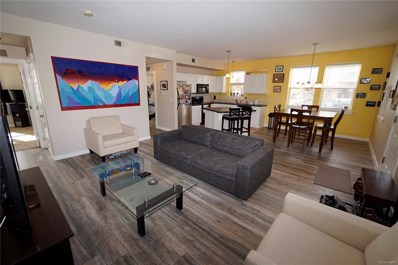 8506 E 25th Place, Denver, CO 80238 - MLS#: 9033496