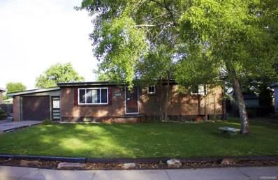 5215 S Crocker Street, Littleton, CO 80120 - #: 9034364