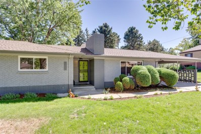 3860 Brentwood Street, Wheat Ridge, CO 80033 - #: 9034966
