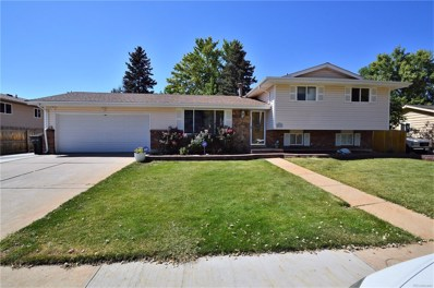 7431 S Clermont Drive, Centennial, CO 80122 - MLS#: 9035970