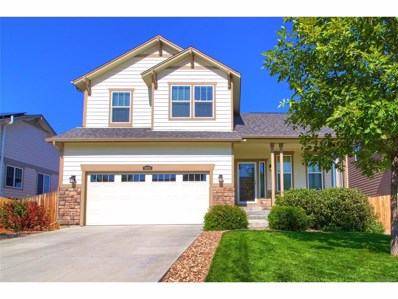 1855 Trevor Circle, Longmont, CO 80501 - MLS#: 9036674