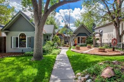 245 S Lafayette Street, Denver, CO 80209 - #: 9036835