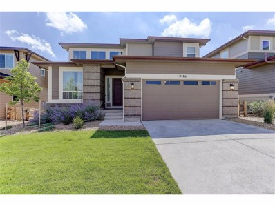 9476 Juniper Way, Arvada, CO 80007 - MLS#: 9037849