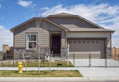 9640 Clermont Lane, Thornton, CO 80229 - #: 9037857