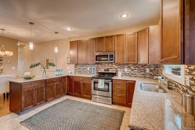 3610 Hudson Street, Denver, CO 80207 - #: 9038428