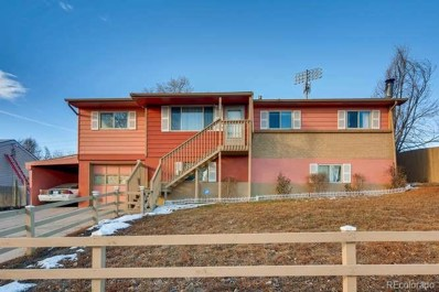 9341 Hoffman Way, Thornton, CO 80229 - MLS#: 9039603