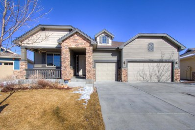 936 Messara Drive, Fort Collins, CO 80524 - MLS#: 9040033