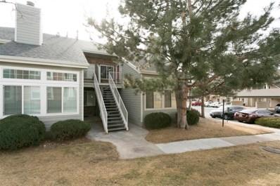 4056 S Carson Street UNIT D, Aurora, CO 80014 - MLS#: 9040150