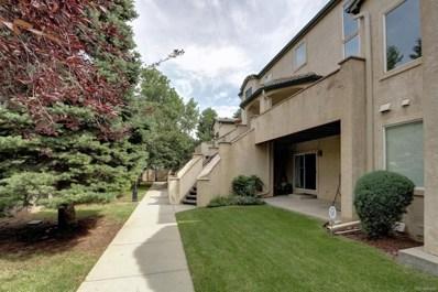 6104 E Yale Avenue, Denver, CO 80222 - MLS#: 9040306