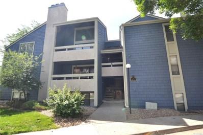 14006 E Stanford Circle UNIT K10, Aurora, CO 80015 - MLS#: 9040640