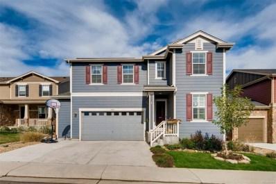 13871 W Saratoga Avenue, Morrison, CO 80465 - MLS#: 9040997