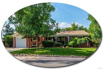 6825 S Cook Way, Centennial, CO 80122 - MLS#: 9041834