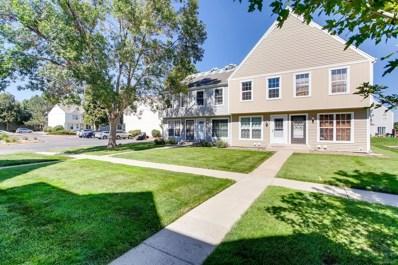 3137 S Estes Street, Lakewood, CO 80227 - MLS#: 9042566