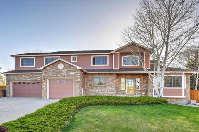 560 Ouray Avenue, Broomfield, CO 80020 - MLS#: 9043555