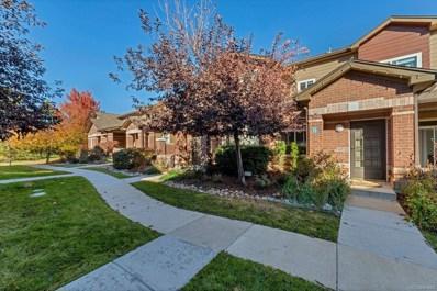 6506 Silver Mesa Drive UNIT B, Highlands Ranch, CO 80130 - MLS#: 9043766