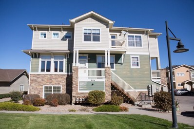 9514 Pearl Circle UNIT 106, Parker, CO 80134 - #: 9043827