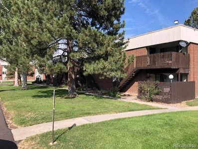 3663 S Sheridan Boulevard UNIT H6, Denver, CO 80235 - MLS#: 9045217