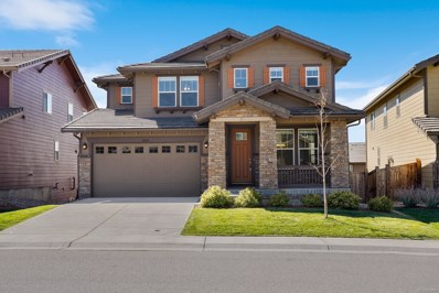 10369 Kenneth Drive, Parker, CO 80134 - MLS#: 9046013