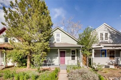 4242 Quitman Street, Denver, CO 80212 - #: 9046308
