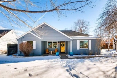 412 Orange Court, Denver, CO 80220 - #: 9046315