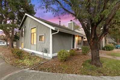 10163 E Peakview Avenue, Englewood, CO 80111 - MLS#: 9046799