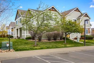 805 Summer Hawk Drive UNIT 72, Longmont, CO 80504 - MLS#: 9046877