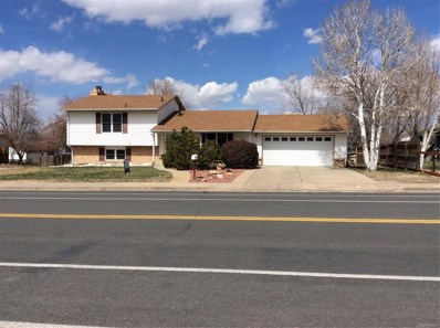 2503 E Southern Street, Brighton, CO 80601 - MLS#: 9047344