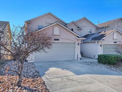 1147 Westmoreland Road, Colorado Springs, CO 80907 - MLS#: 9049350