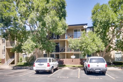 2281 S Vaughn Way UNIT 307A, Aurora, CO 80014 - #: 9050243