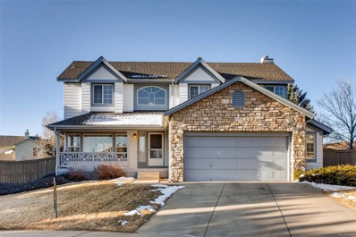 15306 Foxglove Court, Parker, CO 80134 - MLS#: 9051375
