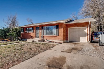 2739 S Quitman Street, Denver, CO 80236 - #: 9052056