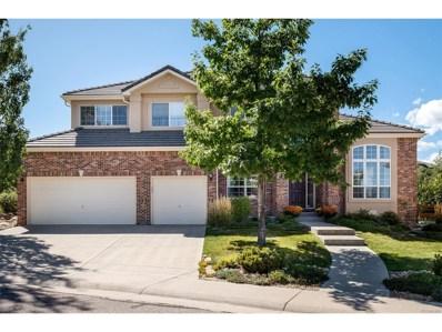 5931 Topaz Vista Place, Castle Pines, CO 80108 - MLS#: 9052525
